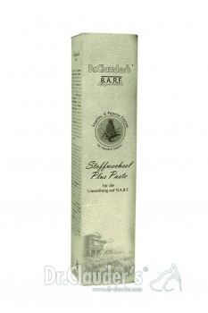 BARF Stoffwechsel PLUS Paste 100g
